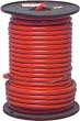 Cable 4 gauge - red
