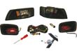 36V Light Combo Kit for EZGO TXT 1996 & Up