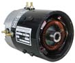 MOTOR, SERIES,36V, 2.5HP; 2800 RPM; EZ
