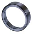Bearing cup - wheel tapered