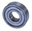 Ball bearing - commutator