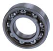 Ball bearing - differential