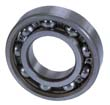 Ball bearing - crankshaft