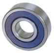 Ball bearing - axle/hub