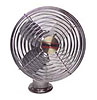 Fan - 12V 2 speed for Gas or 36 volt Electric Model Golf Carts