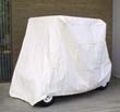 Storage Cover, Off White, Cars w/Standard Factory Top
