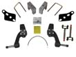JAKES LIFT KIT CLUB CAR PRECEDENT SPINDLE 04