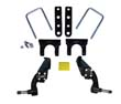 "JAKES LIFT KIT CLUB CAR 3"" 2005  DS SPINDLE KIT"