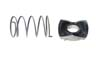 CLUB CAR DRIVEN CLUTCH CAM KIT-88-96