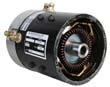 MOTOR, AMD, SERIES 36V 4HP EZGO, SPEED