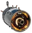 MOTOR, 48V C.C. 5 HP IQ HIGH TORQUE