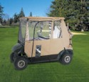 Golf Deluxe 3 Sided Golf Cart Enclosures