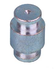 Piston for wheel cylinder