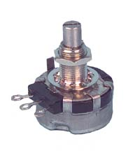 Curtis potentiometer only
