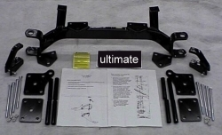 "Ultimate Axle Lift Kit 5"" Electric"